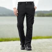 Спортивные брюки Softshell Tchibo М