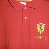 Футболка XL.чол.Ferrari