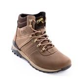 Ботинки кожаные мужские Bastion 084