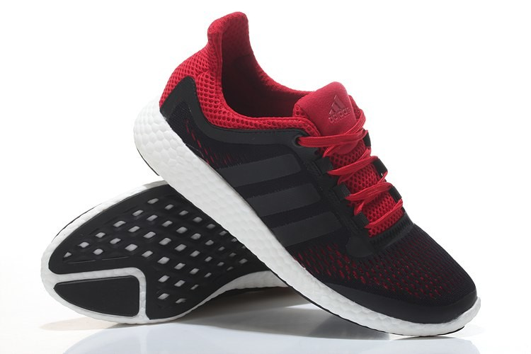 Кроссовки adidas pure boost, р. 41-44, код vm-781 фото №2