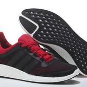 Кроссовки Adidas Pure Boost, р. 41-44, код vm-781