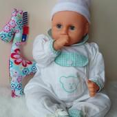 Кукла пупсик Simba Германия