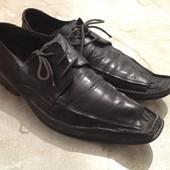 Мужские туфли кожаные дёшево