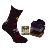 Житомирские носки Конопля