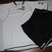 Футболка и шорты оригинал  Hummel XL
