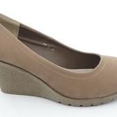 Женские туфли 41 - 26 см