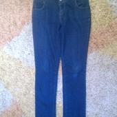 Фирменные джинсы скини M-L