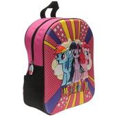 Детский рюкзачок (рюкзак)  Маленькие пони 3Д