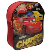Детский рюкзачок (рюкзак)  Тачки