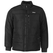 Куртка мужская Lee Cooper Solid Padded Jacket
