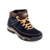 Ботинки кожаные мужские Bastion 049