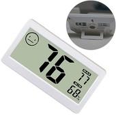 Цифровой термометр гигрометр DC-206