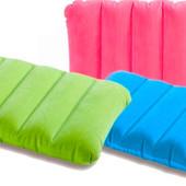 Надувные подушки, виды.