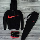 Спортивный костюм на осень  Nike