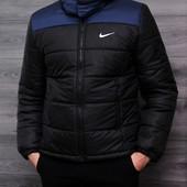 Мужская зимняя куртка 4 цвета