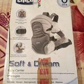 Chicco Soft&Drem 0+