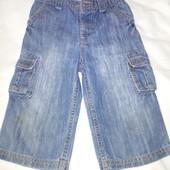 George джинсовые шорты 3-4г