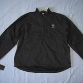 Новая The Weather Co (L) штормовка мембранная куртка анорак мужская
