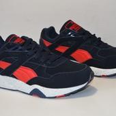 Мужские кроссовки Puma 40-46
