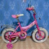 Велосипед детский Princess
