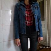 Джинсовая куртка,  пиджак Gloria jeans