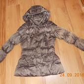 Демисезонная куртка Dapper для девушки, размер S  (42-44)