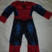 Карнавальный костюм Spiderman р.92