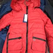 Куртка Парка. Разные цвета. Рост 140-170.