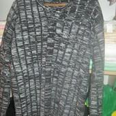 Мужской свитерок