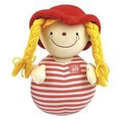 Мягкая первая кукла Julia K's kids