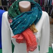 Шарф,шаль,палантин,парео 178*68 см.