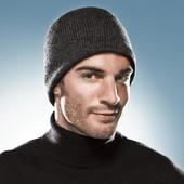 Термоизоляционная шапка с флисом от ТСМ Tchibo Германия