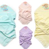 Детское махровое полотенце