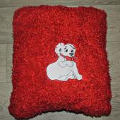 Детская подушка декоративная