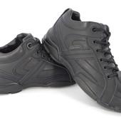 Мужские зимние ботинки Demax 42, 43, 44р