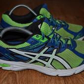Беговые кроссовки Asics Gel.40 размер.25,5см.Оригинал.