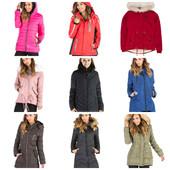 Куртка женская зимняя Большой вибор
