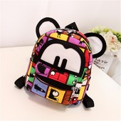 Стильный рюкзак для детского сада