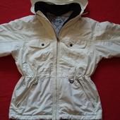 Фирменная термо куртка NRG Sport p.44  M