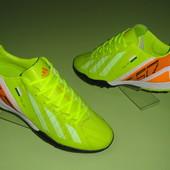 Сороконожки adidas Adizero F50 42р