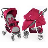 Прогулочная коляска Tilly Carrello Quattro crl-8502 (6 расцветок)
