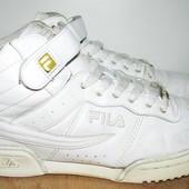 ботинки Фила 27 см