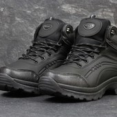 Мужские зимние ботинки  3395