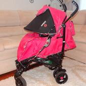 Прогулочная коляска - трость Baciuzzi B4.6