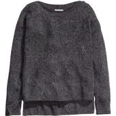 Хороший свитерок h&m