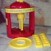 Машинка для горячего шоколада