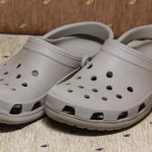 Кроксы Crocs Оригинал Размер 43-43.5
