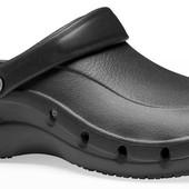 Безопасная и наиболее удобная обувь для мужчин 42р. Toffeln