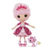 Кукла Lalaloopsy серии Принцессы - Блестинка, 33 см