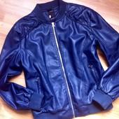 Чоловіча демісизонна куртка Shirtmarket з Польщі !!!!